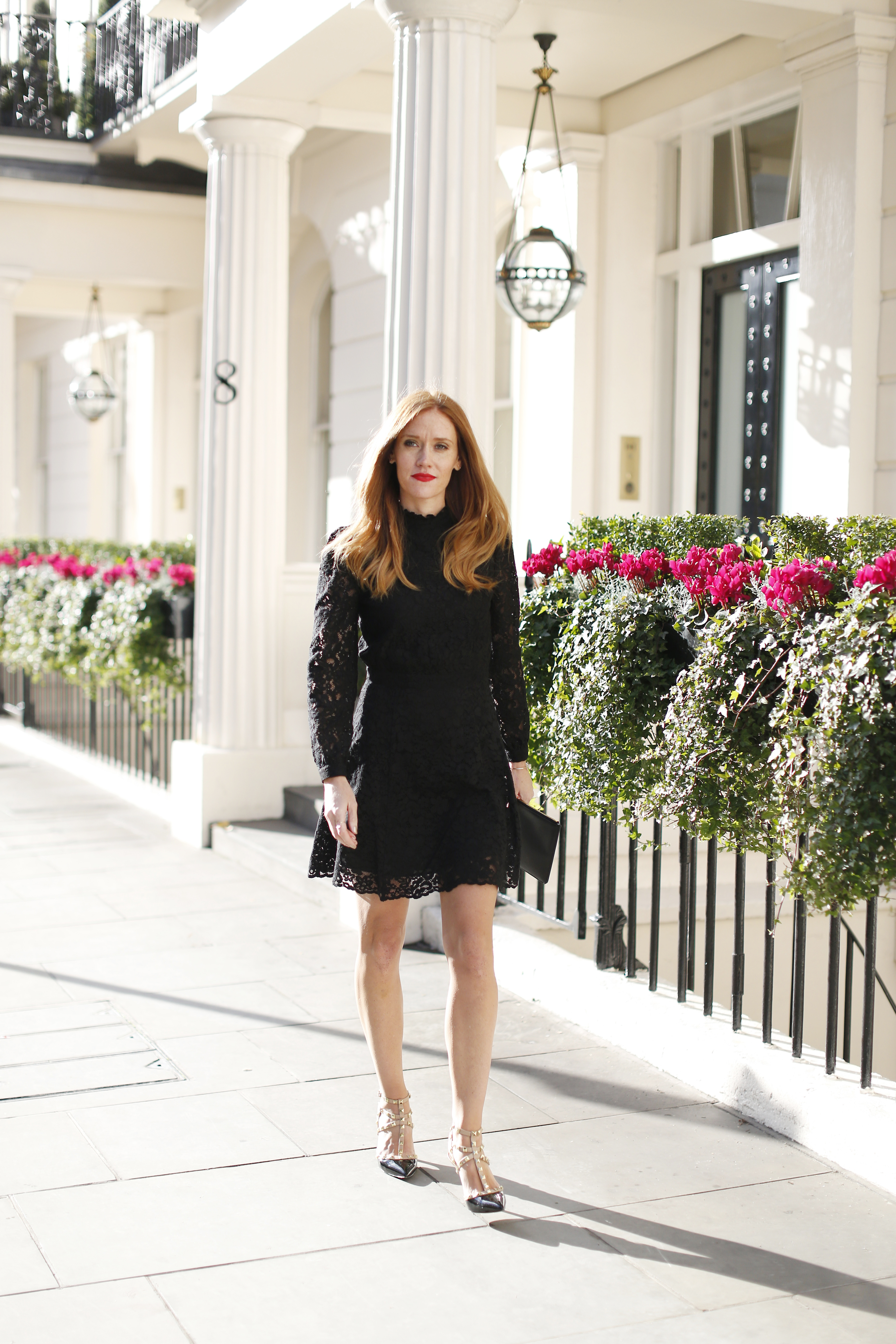 Indulging in Guilty Pleasures: Perfect Holiday Dress