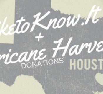 LiketoKnow.It + Hurricane Harvey Donations