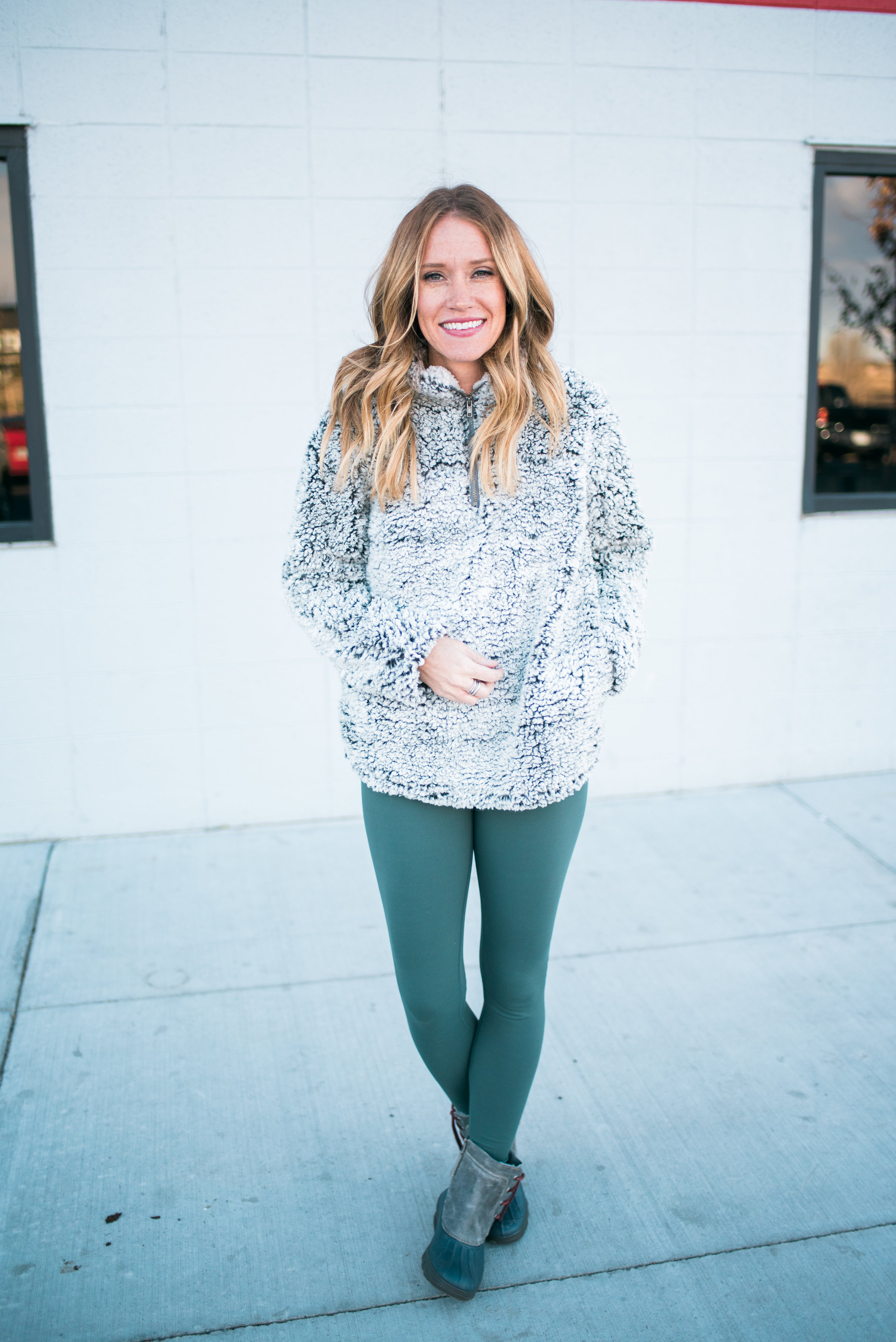 Elevating You Winter Athleisure: 3 Simple Steps