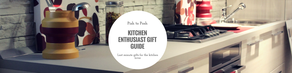 Kitchen Enthusiast Gift Guide: All Under $100